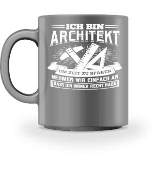 Architekten Haben Immer Recht