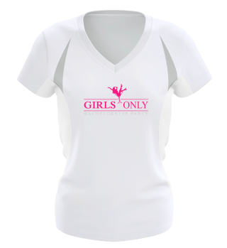Girls Only Bachelorette Party