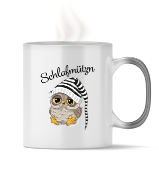MAGIC - TASSE - SCHLAFMÜTZN