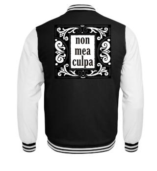 ★ Non Mea Culpa - vintage I