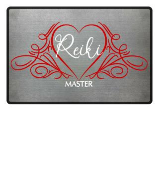 ★ Reiki Love Heart Boho Style - MASTER 2