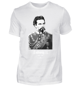 Ludwig II. 1845 - 1886