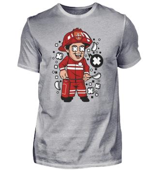 ☛ Firefighter #20.2
