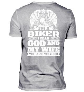 Biker Gift Husband Motorbike Hubby