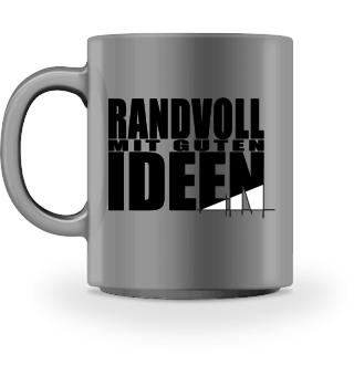 Randvoll Kaffee