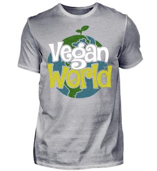 Vegan WordlMM