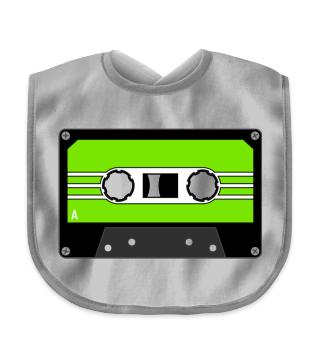 MIXTAPE grün - DEIN TEXT
