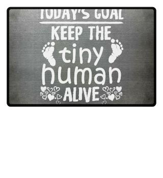 Todays Mommy Goal