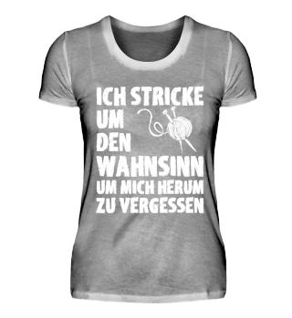 ICH STRICKE