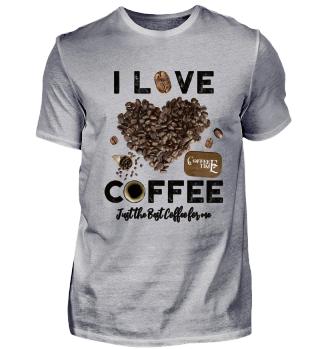 ☛ I L♥VE COFFEE #4.23