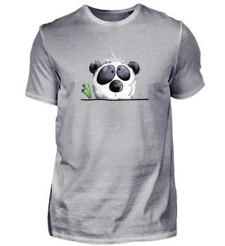 Kleiner Panda Bär I Pandas Pandabär