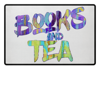 Enthusiasm - BOOKS and TEA 2