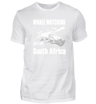 Whale Watching South Africa 2018