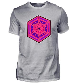 Mandala - tattoo - geometry - present