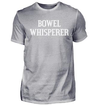 Doctor Internist bowel funny gift