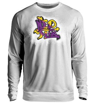 Ned Flix Sweatshirt