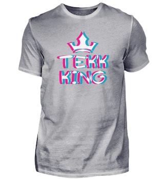Hardstyle King Gabber Tekk Festival