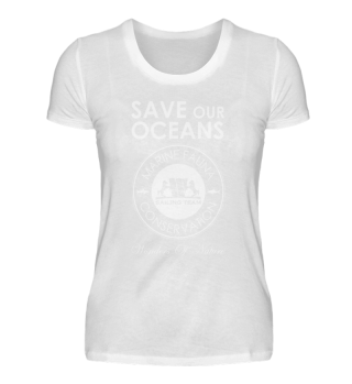 Save Our Oceans T-Shirt