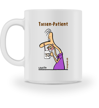 tassenpatient