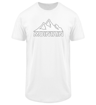 Moin gift for hikers mountaineers