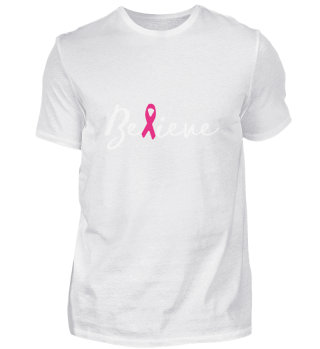 Brustkrebs Glauben Motivation | Kämpfer