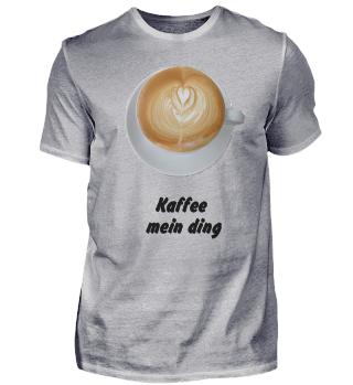 Barrista Kaffee