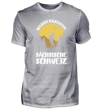 Wandergruppe Sächsische Schweiz