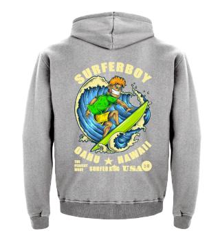 ☛ SURFERBOY · HAWAII #2SA
