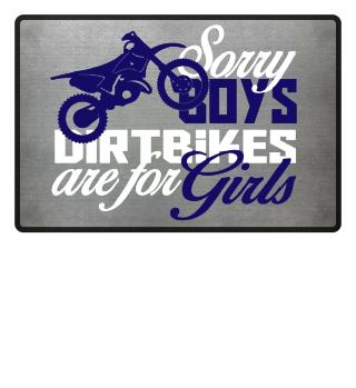 Motocross Girl!
