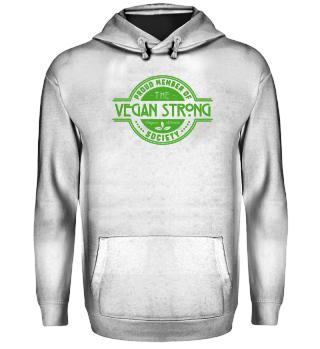 Vegan Strong Athlete Society Gift