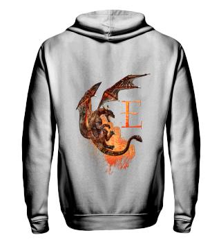 Buchstabe E (Zipper)
