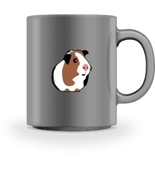 Kaffeetasse Meerschweinchen