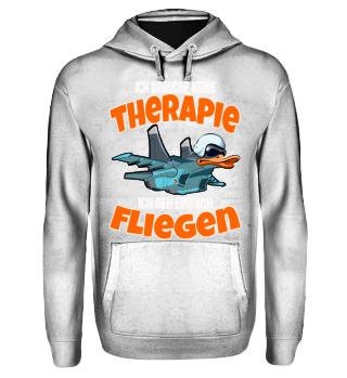 Piloten brauchen keine Therapie