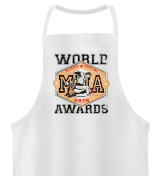 World Mixed Martial Arts Awards MMA