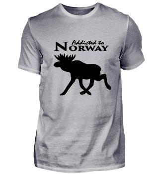 Norwegen: Addicted to NORWAY