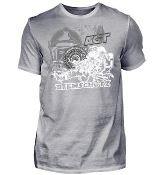 Feuerwehr | Atemschutz 2.0 | AGT | PA