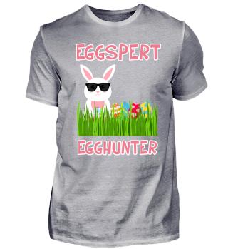 Ostern - Ei-Experte