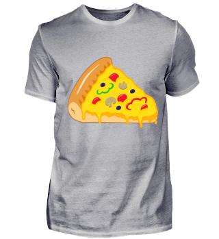 Pizzabäcker-Schürze