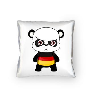 Deutschland WM Fanshirt Kissen Geschenk