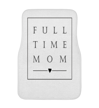 ☺ Minimalism Text Box - Full Time Mom 1b