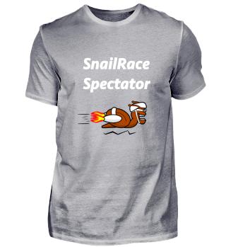 SnailRaceSpectator-Weiß