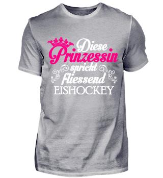 Hockey Geschenk Eishockey