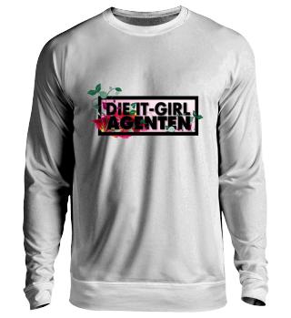 It-Blume Sweatshirt