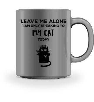 Mug Cat Cats Gift funny Love Katze