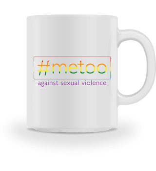 metoo - against sexual violence - lgbt 1