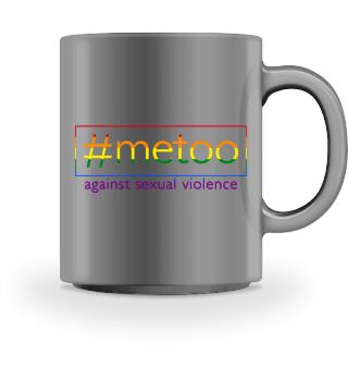 metoo - against sexual violence - lgbt 1