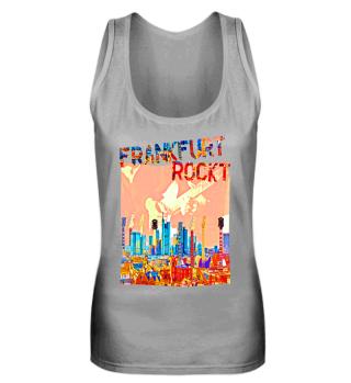 Frankfurt rockt