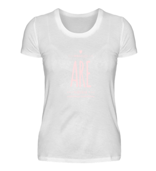 Miracles are natural - Premium T women