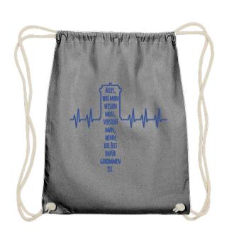 ★ Herzrhythmus Kurve - Blue Police Box 5
