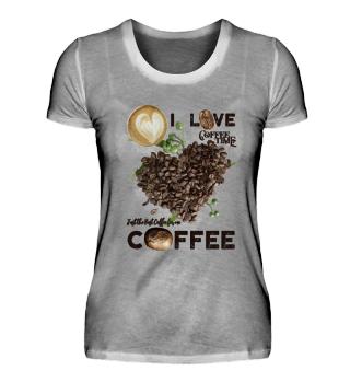 ☛ I LOVE COFFEE #1.5.1